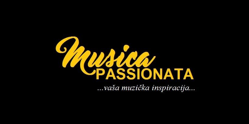 Musica Passionata